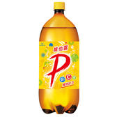 維他露P健康微氣泡飲料2L【愛買】