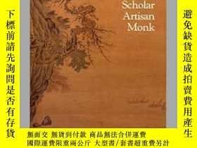 二手書博民逛書店稀缺本,Emperor罕見Scholar Artisan Mon