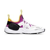 Nike Huarache EDGE TXT QS 男鞋 白紫 武士鞋 慢跑鞋 BQ5206-500