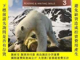 二手書博民逛書店unlock罕見reading & writing skills 3Y280091 CAMBRIDGE CAM