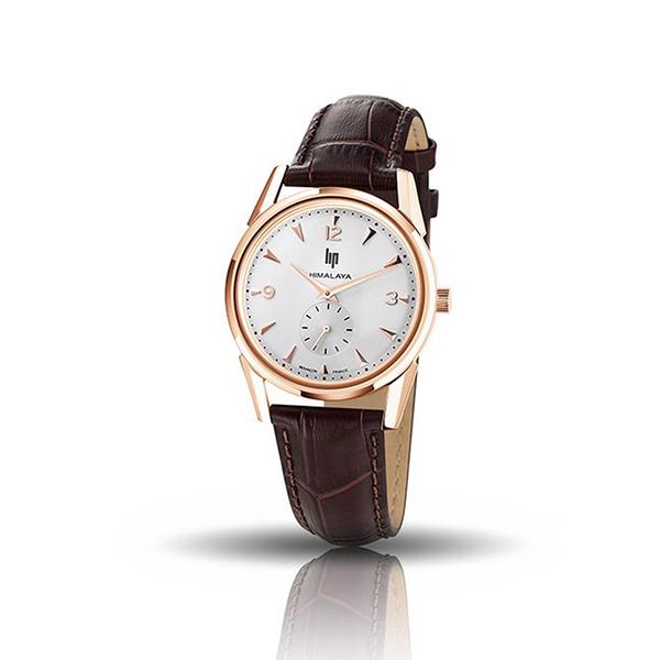 【LIP】/時尚設計錶(男錶 女錶 Watch)/671048/台灣總代理原廠公司貨兩年保固