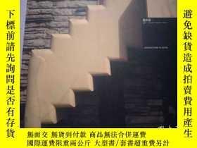 二手書博民逛書店architecture罕見in detail 落水荘Y215746 本社 同明舍出版