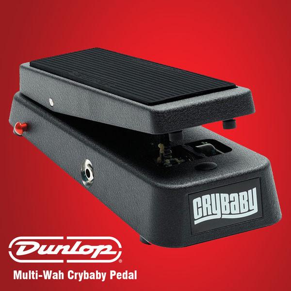 小叮噹的店 - 效果器 哇哇踏板 Dunlop 95Q  Cry Baby Wah