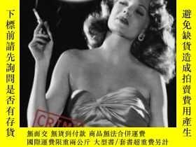 二手書博民逛書店The罕見Noir Thriller (crime Files)Y256260 Lee Horsley Pal