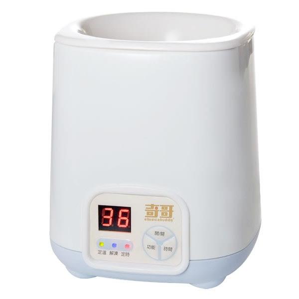 奇哥微電腦溫奶器 二代機+ 附食物加熱架 1280元