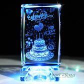 浪漫創意紀念日禮物送給女朋友閨蜜生日禮物女生男生結婚婚慶禮物