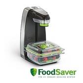 美國FoodSaver-輕巧型真空密鮮器FM1200
