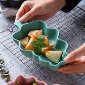 北歐陶瓷烘焙焗飯烤盤可愛兒童早餐碗 全館免運