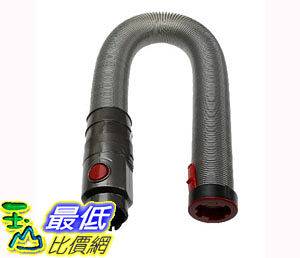 [104美國直購] 戴森 Premium Quality Replacement Hose Suction Pipe For Dyson DC40 DC41 Vacuum Cleaners USAHSE270