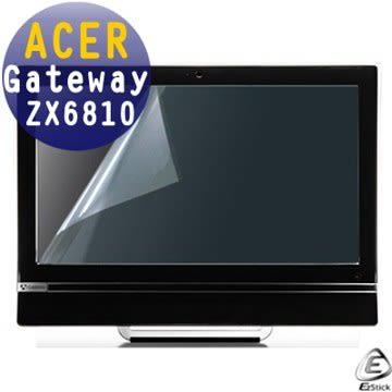 EZstick靜電式電腦LCD液晶霧面螢幕貼 - ACER ZX6810 23吋寬 螢幕專用