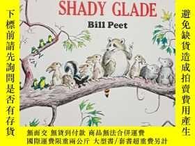 二手書博民逛書店farewell罕見to shady gladeY12498