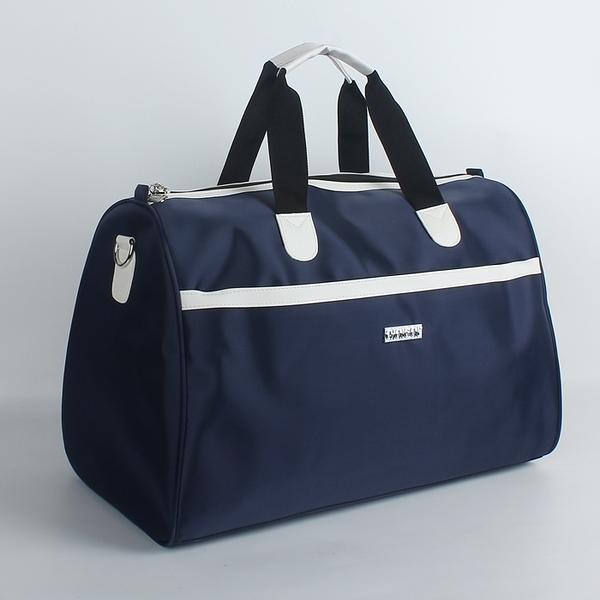 簡詩曼旅游包手提旅行包大容量防水可折疊行李包男旅行袋出差女士 安雅家居館