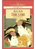 二手書博民逛書店 《The Cambridge Guide to Asian Theatre》 R2Y ISBN:052141623X