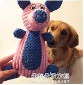 狗狗玩具耐咬大型犬寵物用品金毛薩摩拉布拉多泰迪幼犬發聲狗玩具  朵拉朵衣櫥
