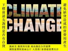 二手書博民逛書店A罕見Short Introduction to Climate