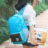 ✭慢思行✭【N270】輕巧旅行收納後背包 收納 行李箱 打包 整理 行李袋 登機 可折疊旅行包