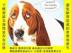 二手書博民逛書店World罕見of Guilty Dogs-有罪的狗的世界Y346464 Editors of Public.