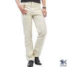 【NST Jeans】遠紅外線奈米纖維 日落淺米色 休閒褲(中腰) 390(5552) 男 紳士 四季款