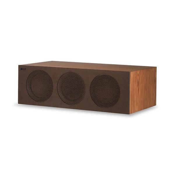 音響專賣店名展音響 英國KEF R2c 中置喇叭 三色可選 3音路4單體 Uni-Q同軸單體