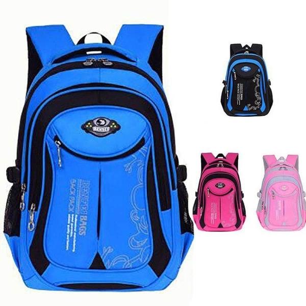 小學生書包1-3-4-6年級男女生兒童書包雙肩減負背包6-12周歲 poly girl