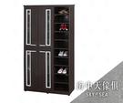 {{ 海中天休閒傢俱廣場 }} G-34 環保塑鋼 鞋櫃系列 133-01A 鞋櫃 (六色可選)