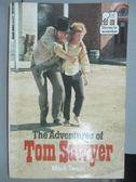 【書寶二手書T6/原文小說_IRS】The Adventures of Tom Sawyer