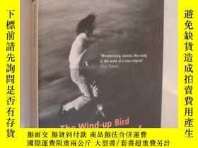 二手書博民逛書店The罕見Wind-Up Bird Chronicle [奇鳥行