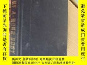 二手書博民逛書店The罕見4-Hour Body: An Uncommon Gu