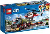 樂高LEGO CITY 重貨運輸車 60183 TOYeGO 玩具e哥