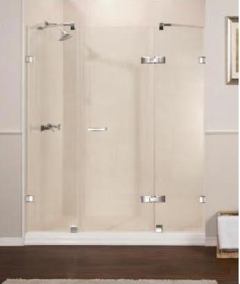 【麗室衛浴】美國KOHLER MEMOIRS系列 K-36940T-L-SHP 一字型 兩固一活 三片式 目錄及說明書