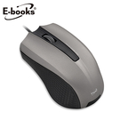 E-books M36 灰星貂 1600CPI光學滑鼠