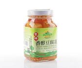 味榮 展康 有機香醇豆腐乳 340g/罐