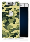 ♥ 俏魔女美人館 ♥【迷彩*輕立體浮雕硬殼】OPPO N3手機殼 手機套 保護套 保護殼