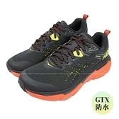 (C1) HOKA ONE ONE男鞋 CHALLENGER ATR 6 GTX越野鞋 防水鞋HO1116876BGSH [陽光樂活]