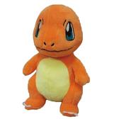 Pokemon 寶可夢 12吋小火龍絨毛