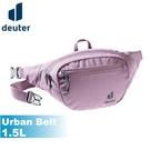 【Deuter 德國 Urban Belt 1.5L 腰包《粉紫》】3910420/隨身腰包/臀包/耐磨/抗撕裂