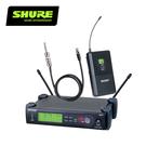 SHURE SLX14 無線樂器收音系統-吉他/貝斯/靜音提琴均適用-原廠公司貨