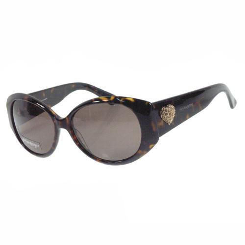 YS-L時尚太陽眼鏡 YSL6169/S-086 (無盒)