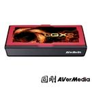[雙11促銷]圓剛 GC551 LGX2個性化實況4Kp60高畫質擷取盒 ●USB3.1 Type C●未壓縮擷取高畫質影音
