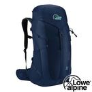 【英國 LOWE ALPINE】Airzone Trail ND32 透氣 健行背包 32L『藍圖』FTE-75 登山包.後背包