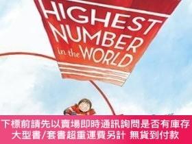 二手書博民逛書店The罕見Highest Number In The WorldY255174 Macgregor, Roy;
