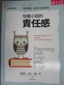 【書寶二手書T1/親子_JLP】培養小孩的責任感_福斯特.克林、吉姆.費