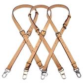 包帶 肩帶包包配件帶子斜跨包背帶替換帶老花寬書單肩