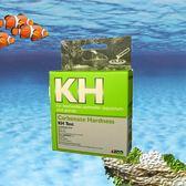 AZOO 碳酸鹽硬度測試劑 (KH)