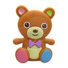 Toy Royal 樂雅 軟膠玩具-歡樂熊寶【佳兒園婦幼館】
