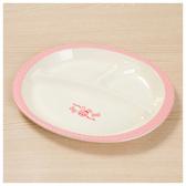 兒童用午餐盤 HAPPY BUNNY NITORI宜得利家居