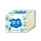 【雪柔】單抽式輕巧柔拭巾(300抽*30包/箱) 共30包