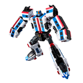 《 TOBOT 》機器戰士 TOBOT GD 宇宙奇兵 威力 / JOYBUS玩具百貨