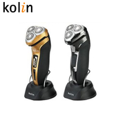 Kolin歌林超動能全機水洗電鬍刀2代KSH-HCW10U~顏色隨機出貨
