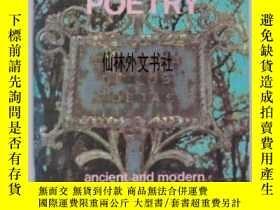 二手書博民逛書店【罕見】19658年 Guide To Mexican Poet